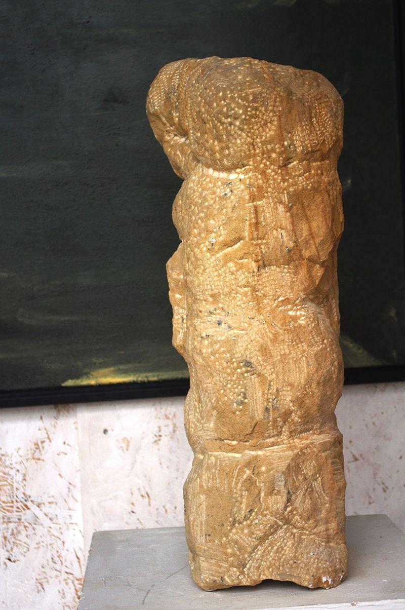 Bild Mühlfriedel – Malerei und Skulptur