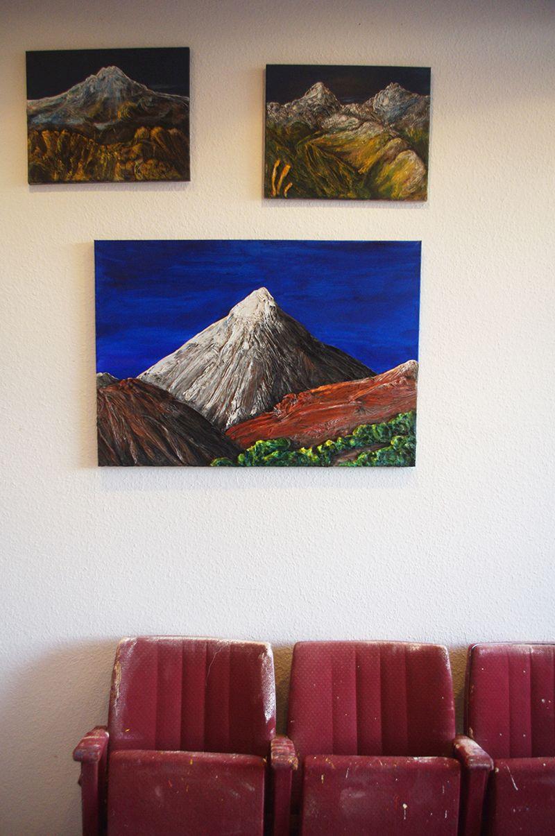 Bild - Frimel & Ehrsam - Malerei und Skulptur